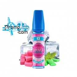 Bubble Trouble Ice 50ml DINNER LADY