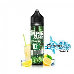 Ice lemonade 50ml EMPIRE BREW