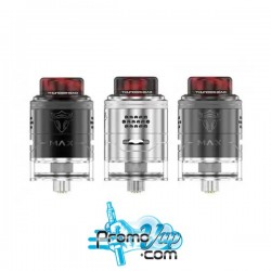 ATOMISEUR Max RDTA 4.5ml THC