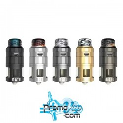 Atomiseur Mato RDTA 5ml 24 mm VANDY VAPE