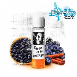 Tarte De La Montagne 40ml Beurk Research