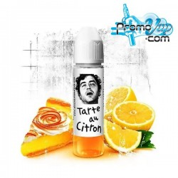 Tarte au Citron 40ml Beurk Research