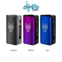 Box Zephyr 200W 5000mAh SNOWWOLF