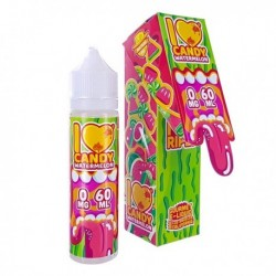 Watermelon I Love Candy 50ml MAD HATTER
