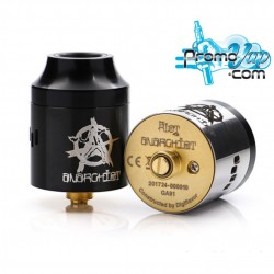 Atomiseur Riot RDA ANARCHIST