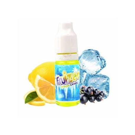Citron Cassis 10 ml FRUIZEE