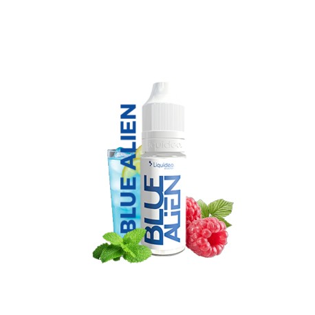 Blue Alien 10ml LIQUIDEO EVOLUTION