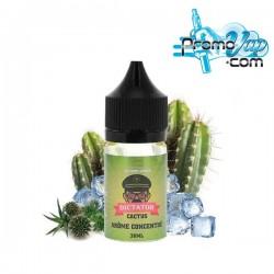 Cactus Arôme concentré 30ml DICTATOR