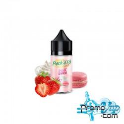 Pink D'wich Arôme concentré 30ml Pack à L'Ô