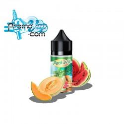 Watermelon Rockmelon Arôme concentré 30ml Pack à L'Ô