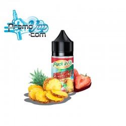 Pineapple Strawberry Arôme concentré 30ml Pack à L'Ô