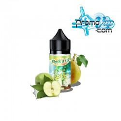 Apple Pear Arôme concentré 30ml Pack à L'Ô
