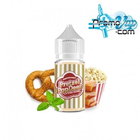 Peppermint Pretzel Arôme concentré 30ml Steep Vapors