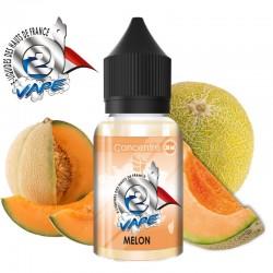 Melon Arôme concentré 30ml O2VAPE