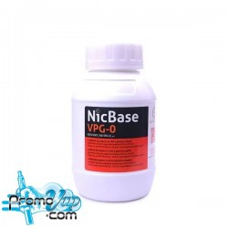Base NicBase VPG 500ml CHEMNOVATIC