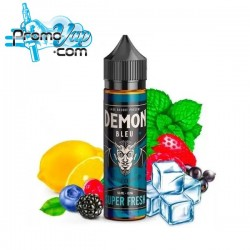 Demon Bleu Super Fresh 50ml DEMON JUICE