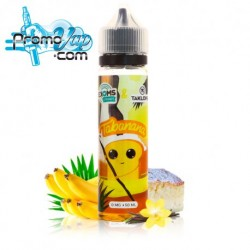 Tabanana 50ml EKOMS