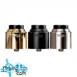 Temple RDA 28mm VAPERZ CLOUD