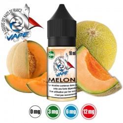 O2VAPE MELON 10 ml