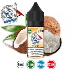 O2VAPE COCO 10 ml