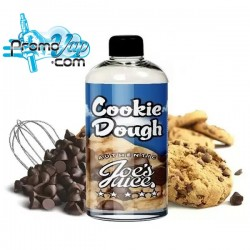 Cookie Dough 200ml JOE'S JUICE