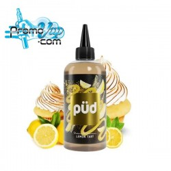 Lemon Tart Püd 200ml JOE'S JUICE