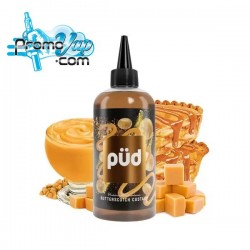 Butterscotch Custard Püd 200ml JOE'S JUICE