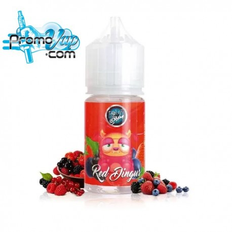 Red Dingus Arôme concentré 30ml BELGI'OHM