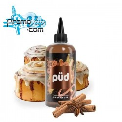 Cinnamon Bun Püd 200ml JOE'S JUICE