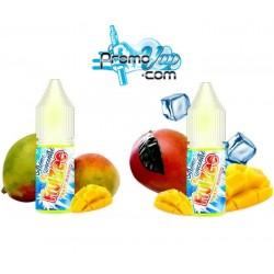 Crazy Mango Arôme concentré 10ml Fruizee
