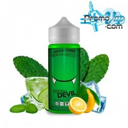 Green Devil 90ml AVAP