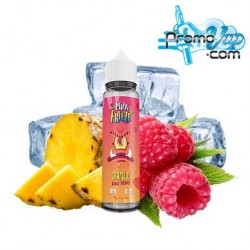 Crapule Multi Freeze 50ml LIQUIDEO