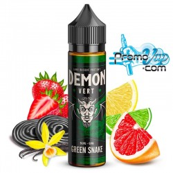 Demon Vert 50ml DEMON JUICE