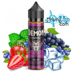 Demon Pourpre 50ml DEMON JUICE