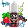 Demon Rouge Super Fresh Arôme concentré 30ml DEMON JUICE