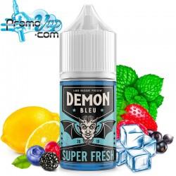 Demon Bleu Super Fresh Arôme concentré 30ml DEMON JUICE