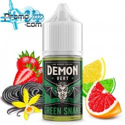 Demon Vert Arôme concentré 30ml DEMON JUICE
