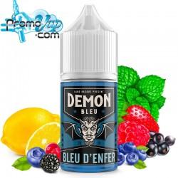Demon Bleu D'Enfer Arôme concentré 30ml DEMON JUICE