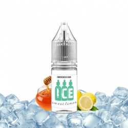 Ice Swet Lemon Arôme concentré 10ml CLOUD CARTEL.INC