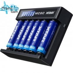 Chargeur MC6C XTAR