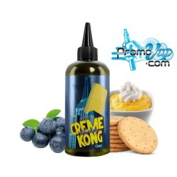 Creme Kong Blueberry 200ml JOE'S JUICE