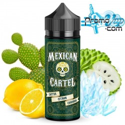 Cactus Citron Corossol 100ml MEXICAN CARTEL