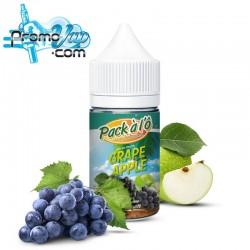 Grape Apple V2 Arôme concentré 30ml Pack à L'Ô