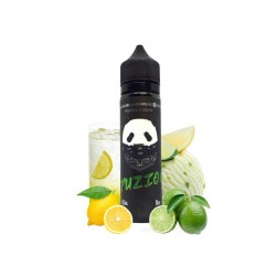 Panda Fuzion 50ml CLOUD CARTEL.INC