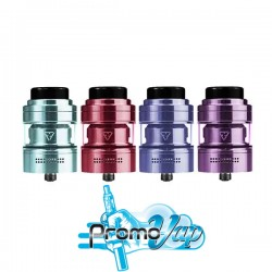 Trilogy RTA 30MM VAPERZ CLOUD en arrivage