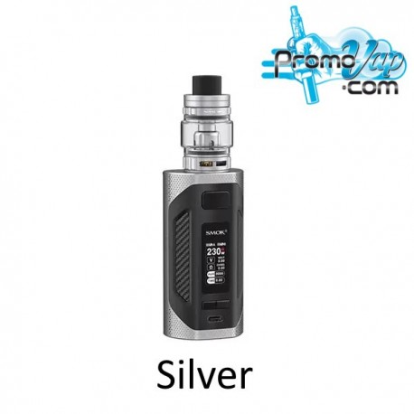 Kit Rigel 230w Smoktech