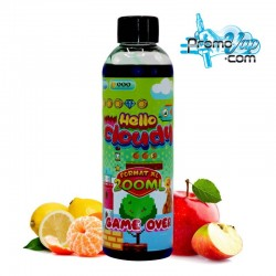 Game Over 200ml HELLO CLOUDY
