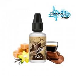 Ryan Coffee Arôme concentré 30ml AROMES ET LIQUIDES
