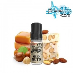 Old Nuts Moonshiners 10ml LE FRENCH LIQUIDE