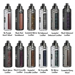 Kit Ursa Quest Lost Vape